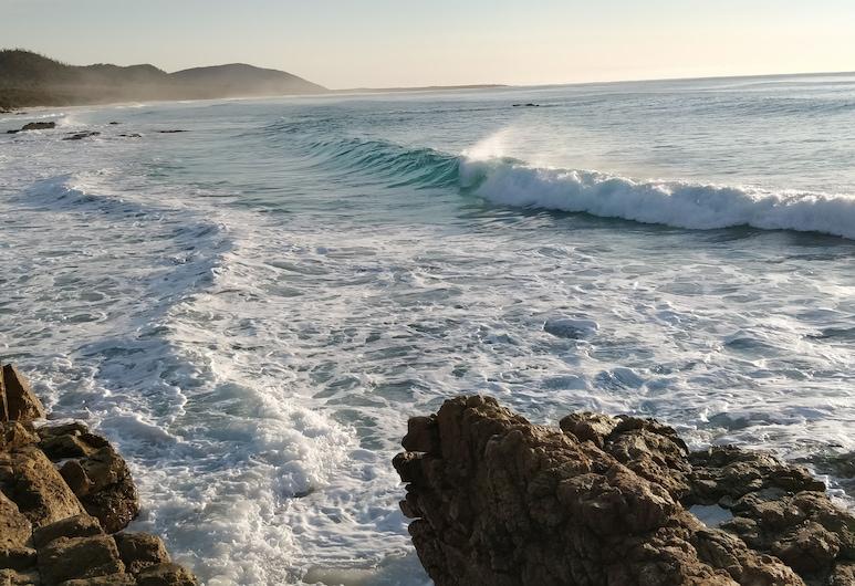 Aplite House, Friendly Beaches, Praia