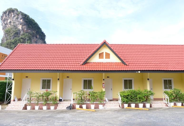 Rachawadee House, Phang Nga