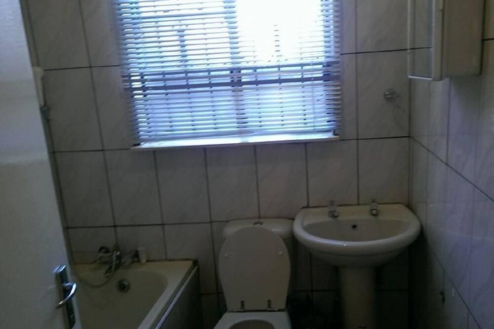 Сімейний номер, спільна ванна - Ванна кімната