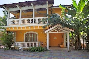 Picture of GuestHouser 3 BHK Villa 5c00 in Arpora