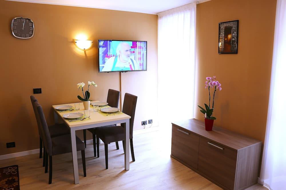 Appartamento familiare - Immagine fornita dalla struttura