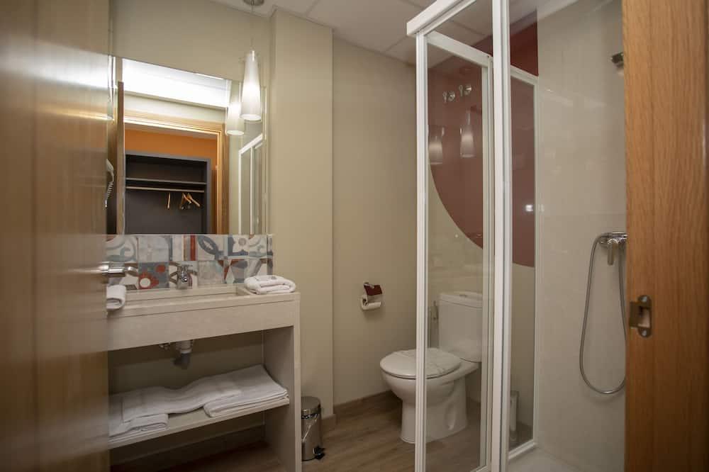 Superior Δίκλινο Δωμάτιο (Double), 1 Queen Κρεβάτι - Μπάνιο