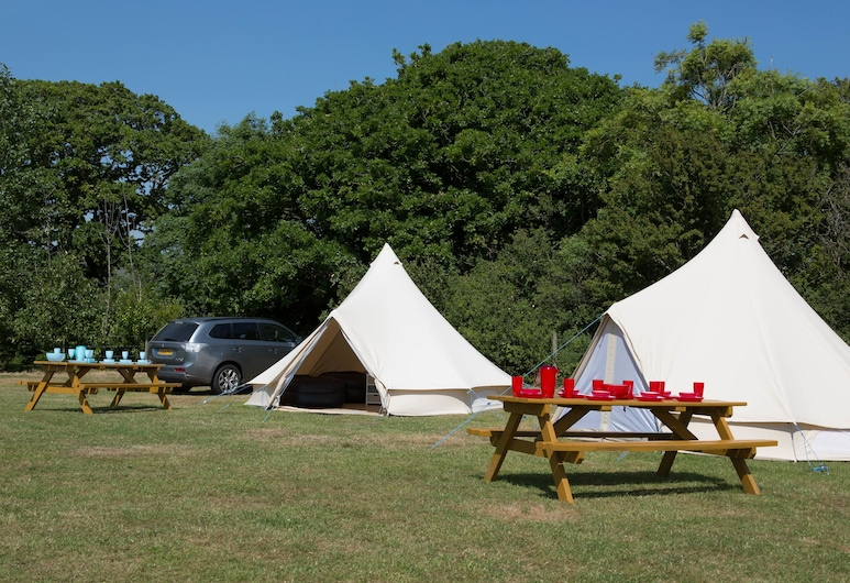 Herston Caravan & Campsite, Swanage
