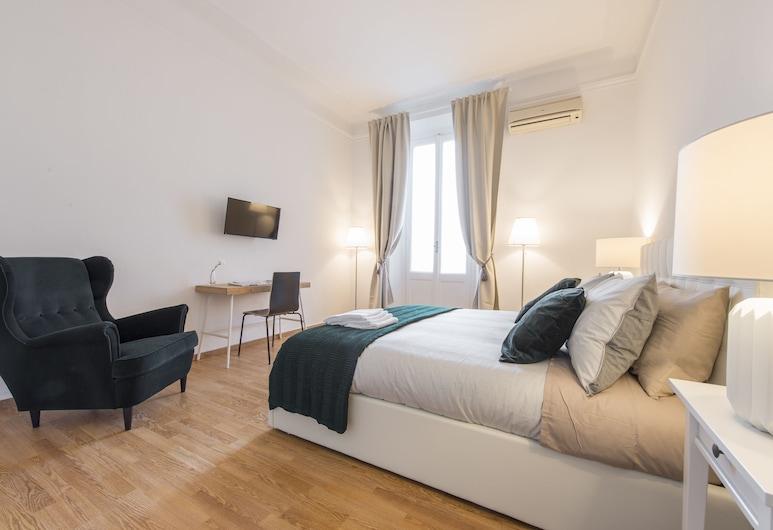 Mila Apartments Solari, Milaan, Appartement, 2 slaapkamers, Kamer