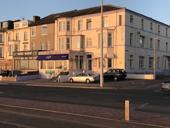 Picture of Belmont Hotel Blackpool in Blackpool