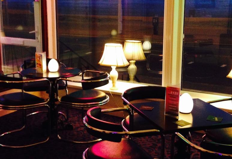 Belmont Hotel Blackpool, Blackpool, Lobby lounge