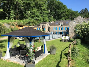 Picture of Le Moulin du Bois in Berric