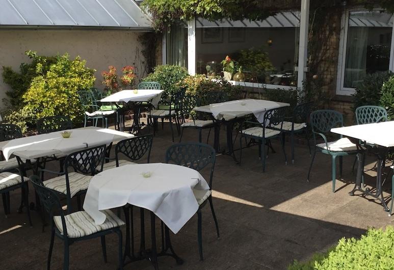 Hotel Restaurant Derboven, Seevetal, Terrace/Patio