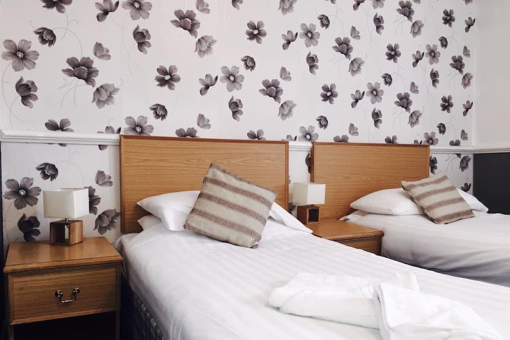 İki Ayrı Yataklı Oda - Oda