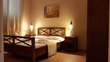 Selline näeb välja Bed & Breakfast Pintadera, Alghero