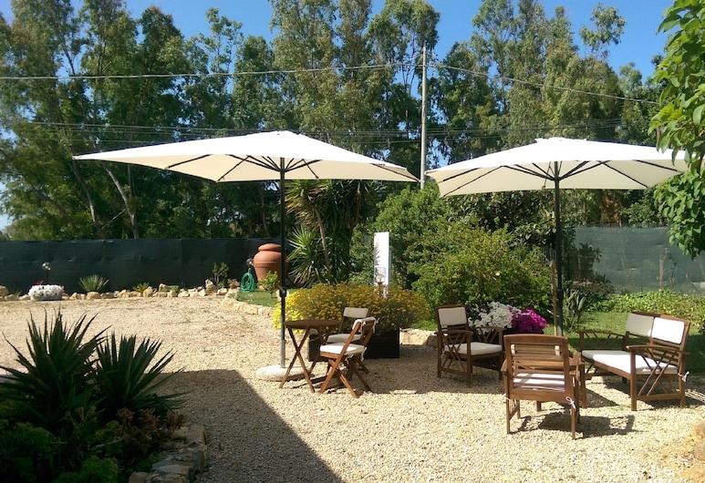 Affittacamere Pintadera, Sassari, Garten