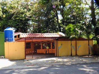 Manuel Antonio bölgesindeki CASA AMIGOS BY BEACH resmi