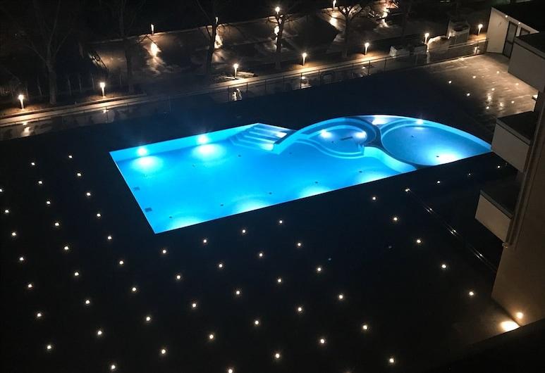 Domus Grand Hotel, Rende, Piscina al aire libre