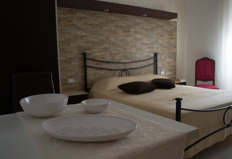 Blue Wave, Alghero, Double Room, Guest Room