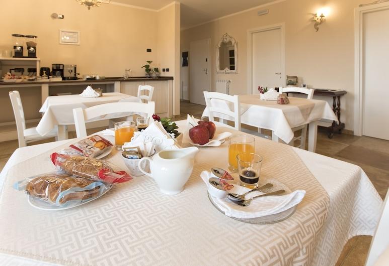 Villa Malvasio refined B&B, Sassari, Habitación doble Premium, vista al jardín, Sala de estar