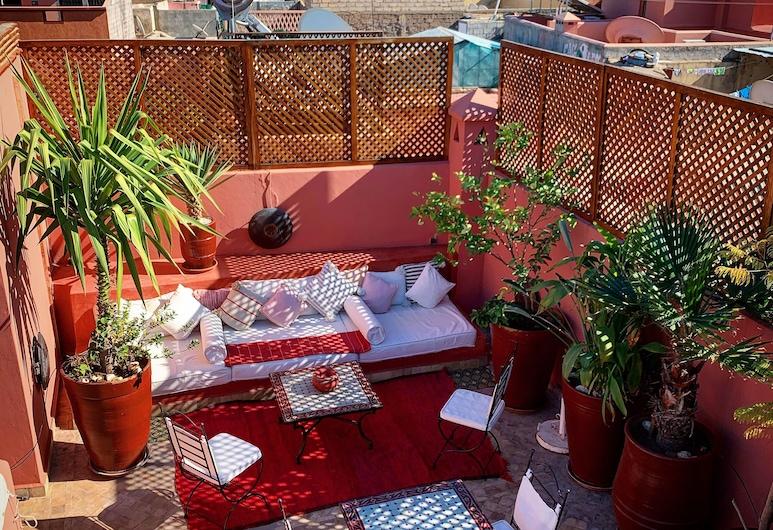 Riad Anais Medina, Marrakech