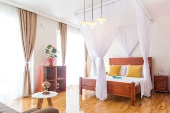 Budva bölgesindeki Villa DiEden resmi