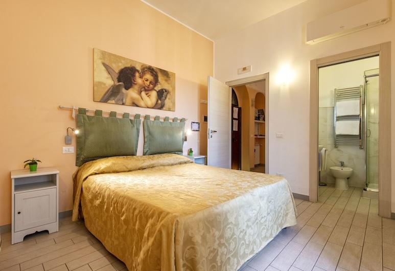 Merulana Suite 2, Roma, Quarto Duplo, Quarto