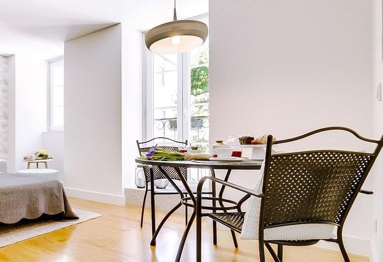 Alfama by Lisbon Inside Out, Λισσαβώνα, Διαμέρισμα, 2 Μονά Κρεβάτια, Περιοχή καθιστικού