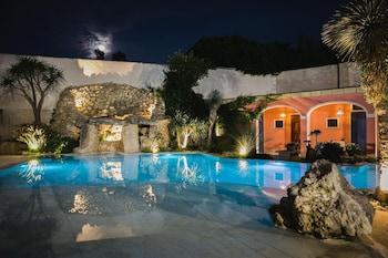 Lecce bölgesindeki Luxury Suite Crilugi resmi
