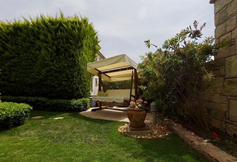 Tas Bahce Hotel Cunda, Ayvalik, Jardín