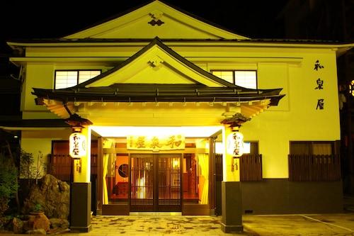 Matsunoyama