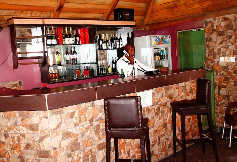 Apex Hilton Hotel, Port Harcourt, Hotel Bar