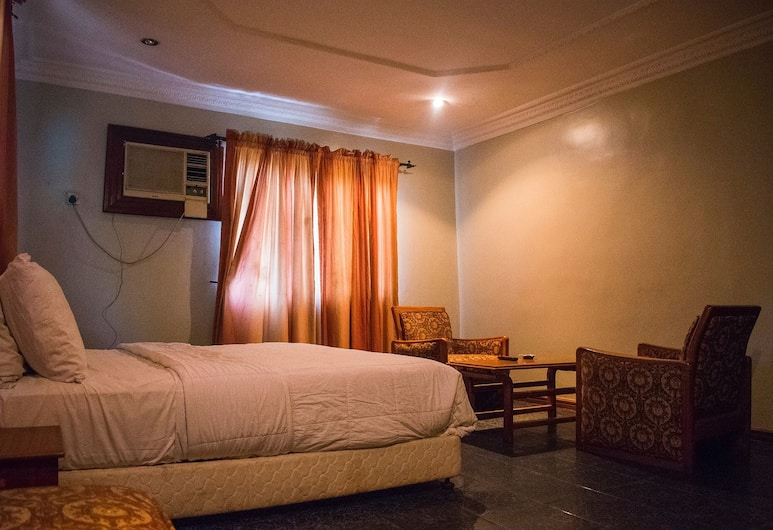 Chelsea Suites Limited, Lagos, Executive Room, Guest Room