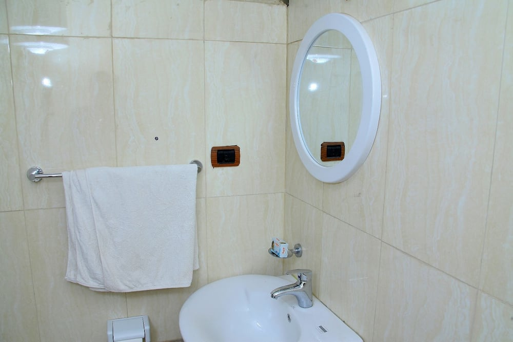 Deluxe Double Room, 1 Katil Raja (King) - Bilik mandi