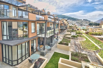 Picture of Private Garden Apartments at the Beacon in Queenstown
