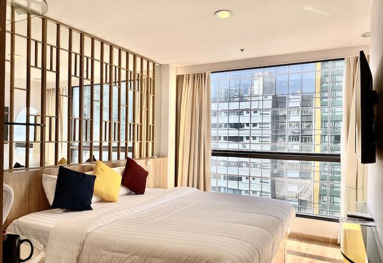 IW Hotel, Kowloon