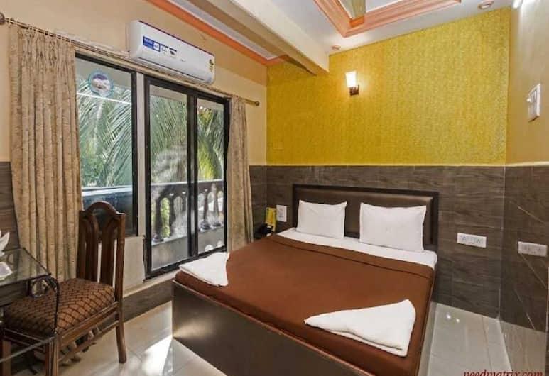 Room Maangta 112 - Aandheri, Mumbai, Guest Room