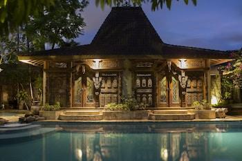 雷根萊拉柑橘樹別墅酒店的圖片
