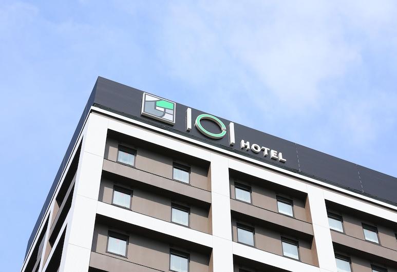 イチホテル上野新御徒町, 台東区