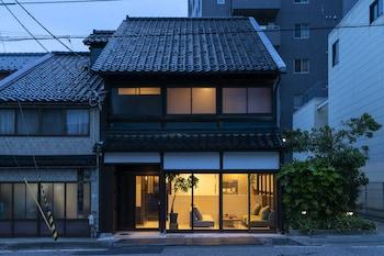 Foto av SAIK i Kanazawa