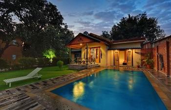 Picture of Tarangi Resort Corbett in Ramnagar
