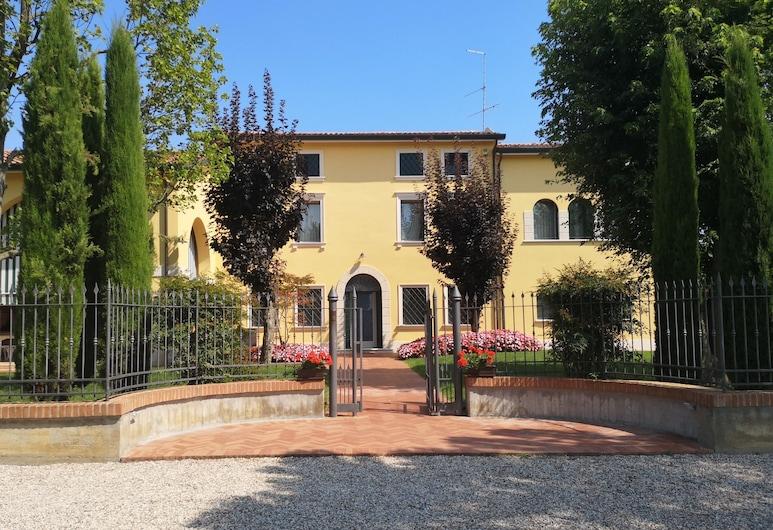 Villa Montenero, Castelnuovo del Garda