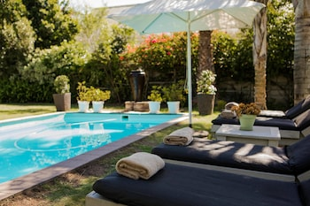 Picture of Elianthe Boutique Guesthouse in Swellendam