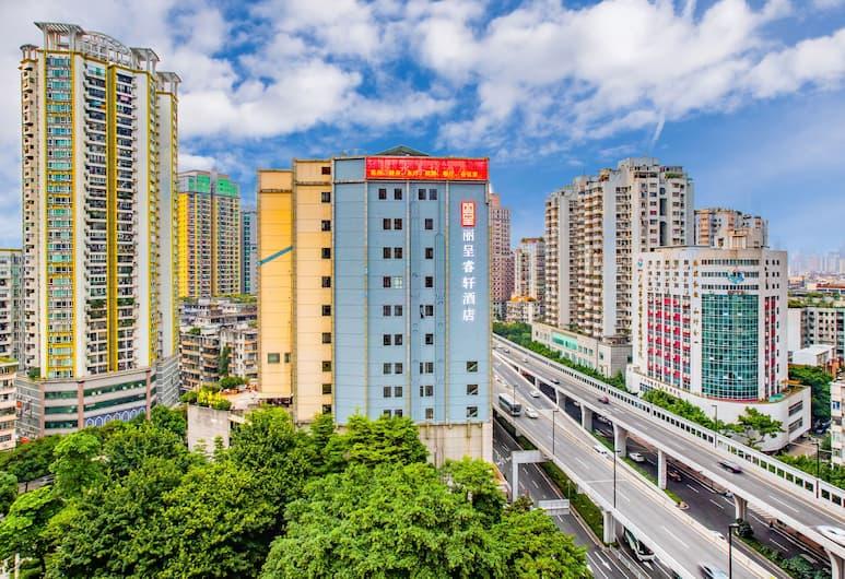 廣州諾盟水善坊酒店, 廣州市