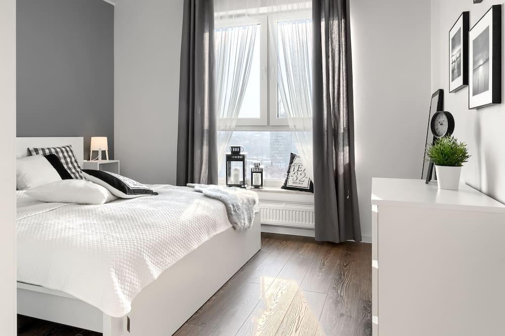 Komforta dzīvokļnumurs - Numurs