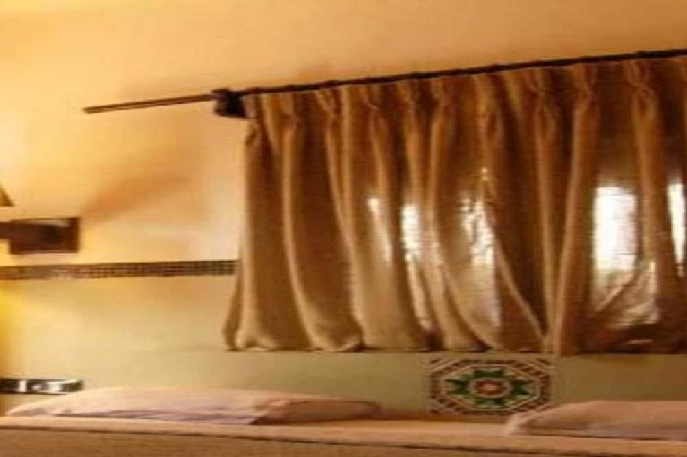 Deluxe eenpersoonskamer, niet-roken, privébadkamer - Kamer