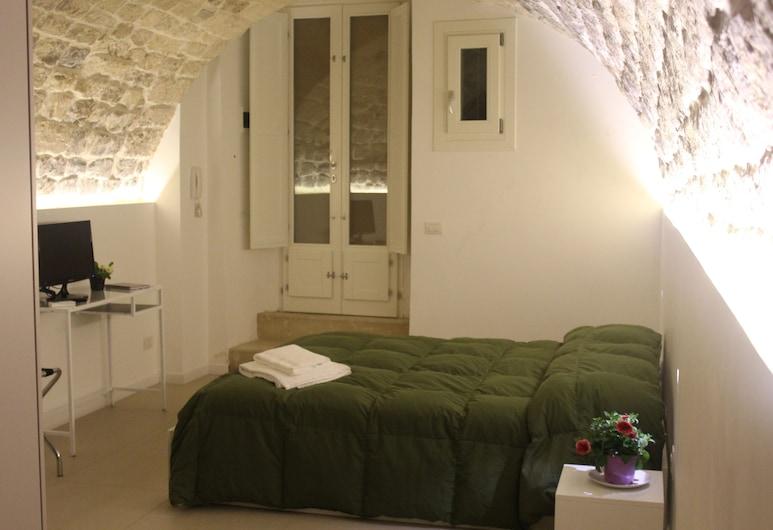 Amaca Iblea, Ragusa, Casa de diseño, Habitación