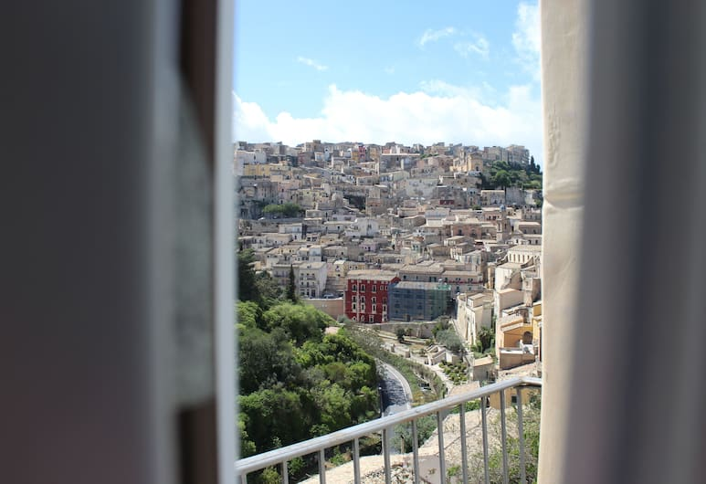 Amaca Iblea, Ragusa, Comfort Apartment, View from room