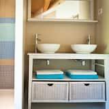 Exclusive Cottage, Private Bathroom (3 etoiles) - Bathroom