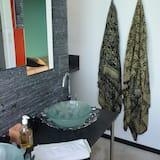 Suite (Le Poustalou) - Cuarto de baño