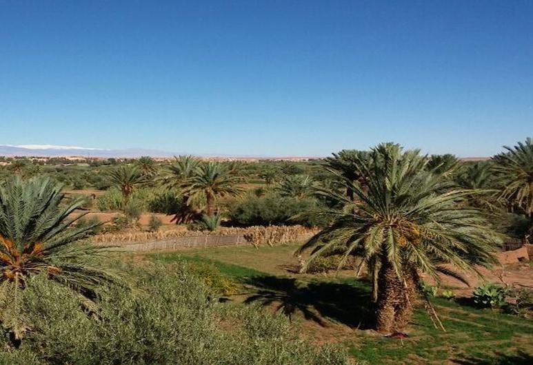 Cinema Riad - Hostel, Tarmigt, Vista dall'hotel