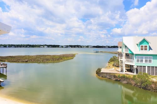 Book Teal Tonic 3 Bedroom Home In Gulf Shores And Vicinity Hotels Com