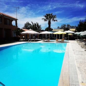 科孚島蘇珊酒店的圖片