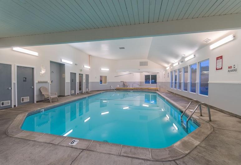 Surftides Plaza # 169 1 Bedroom Condo, Lincoln City, Byt, 2 spálne, Bazén