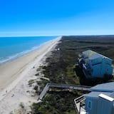 独立别墅, 4 间卧室 - 海滩